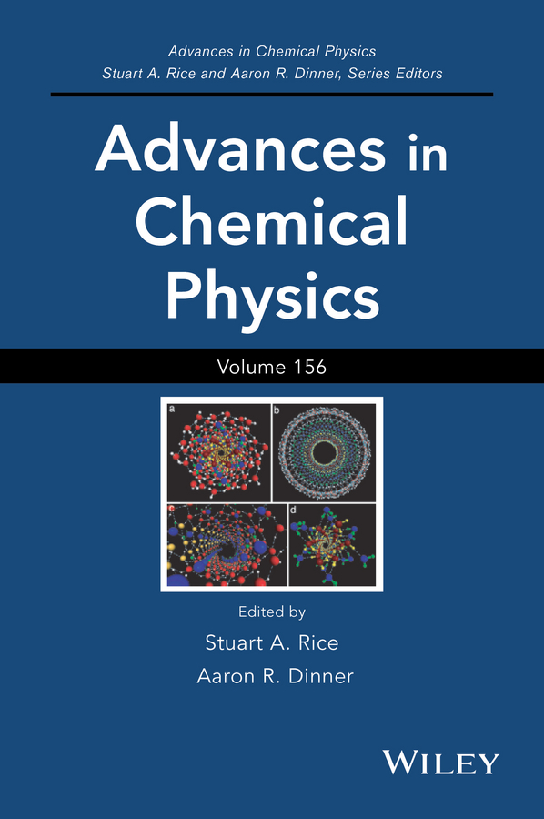 купить Stuart Rice A. Advances in Chemical Physics онлайн