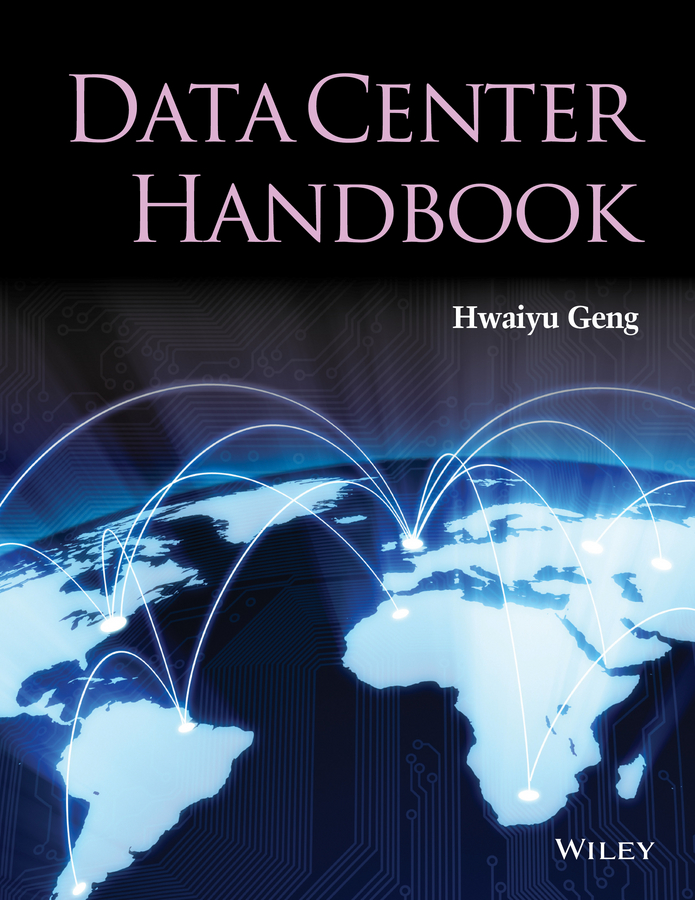 Hwaiyu Geng Data Center Handbook zahid khalid optimizing back office operations best practices to maximize profitability