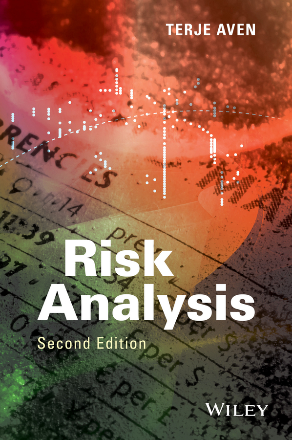 Terje Aven Risk Analysis joseph ofungwu statistical applications for environmental analysis and risk assessment