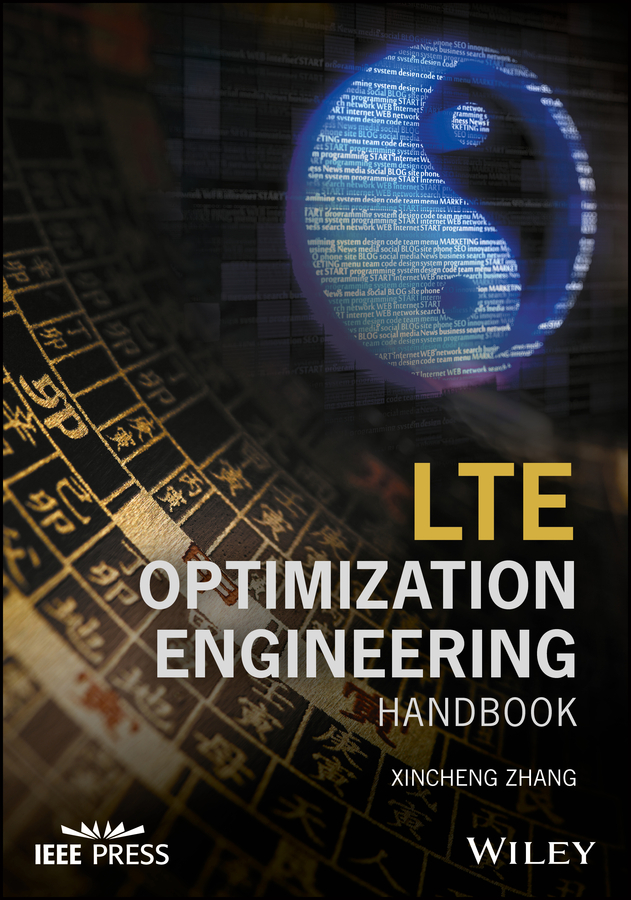 Xincheng Zhang LTE Optimization Engineering Handbook donna serdula linkedin profile optimization for dummies
