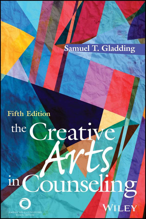 Samuel Gladding T. The Creative Arts in Counseling north american electric aca aca баночка повар аксессуары akm001