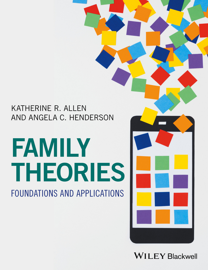 Фото - Angela Henderson C. Family Theories. Foundations and Applications spectral and fixed point theories and applications