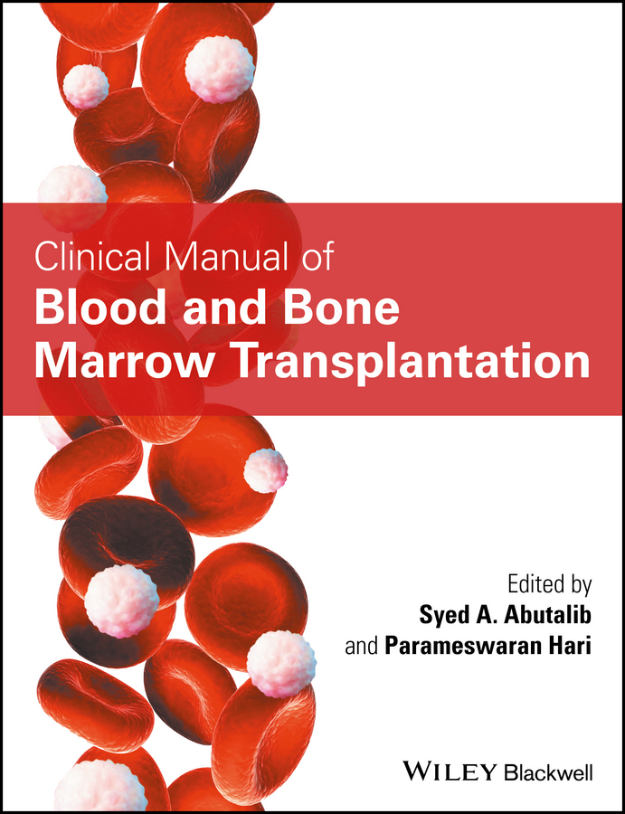 Parameswaran Hari Clinical Manual of Blood and Bone Marrow Transplantation все цены