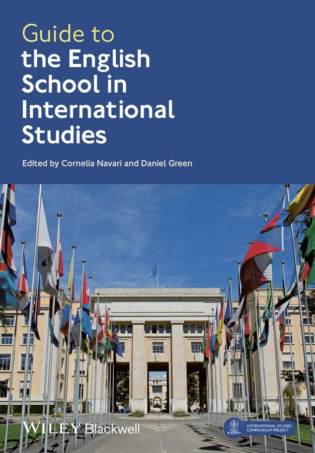 Cornelia Navari Guide to the English School in International Studies стоимость