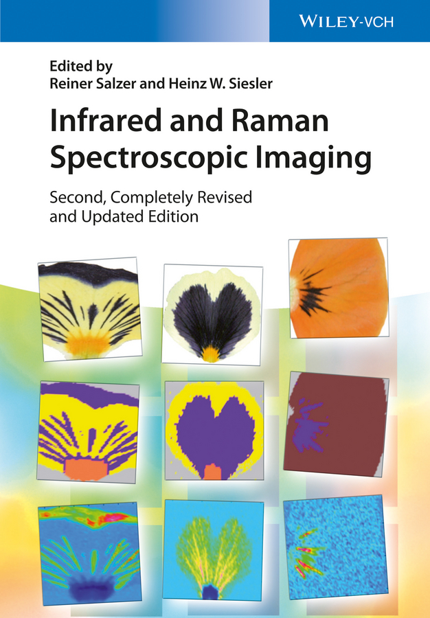 Reiner Salzer Infrared and Raman Spectroscopic Imaging sasic slobodan raman infrared and near infrared chemical imaging