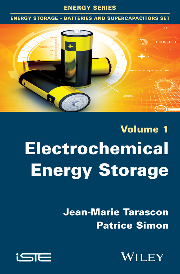 Jean-Marie Tarascon Electrochemical Energy Storage jean claude kader advances in botanical research 56