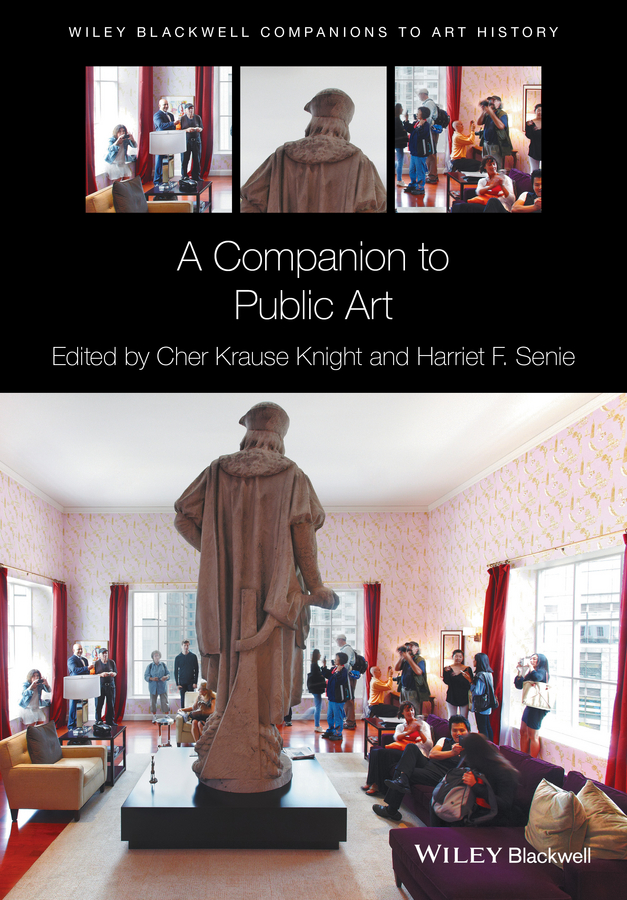 Cher Knight Krause A Companion to Public Art mcdonald jo a companion to rock art