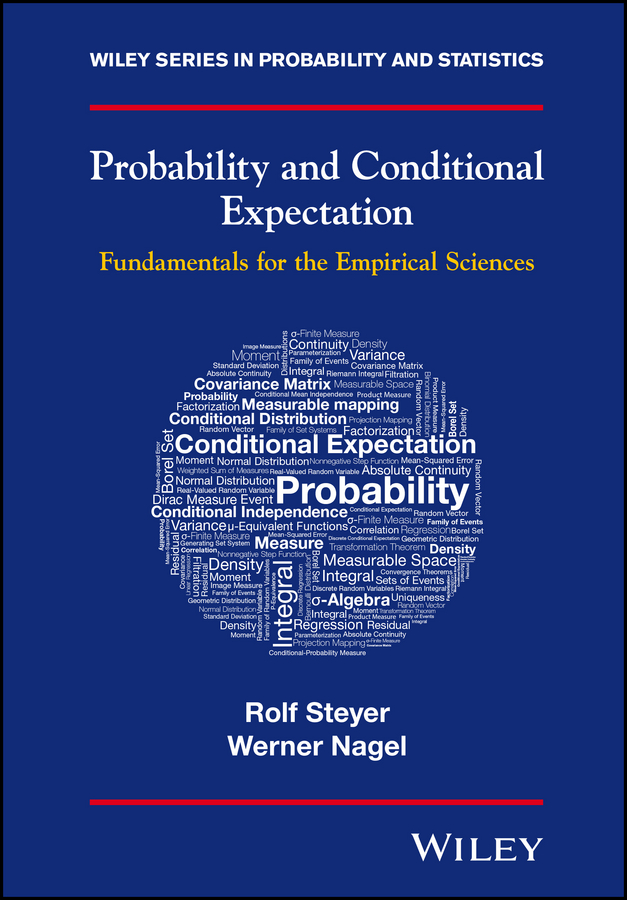 цена Rolf Steyer Probability and Conditional Expectation. Fundamentals for the Empirical Sciences