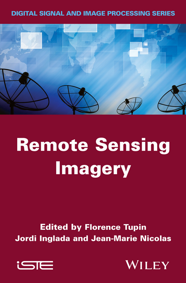 Florence Tupin Remote Sensing Imagery chen yangquan remote sensing and actuation using unmanned vehicles