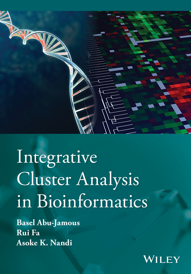 Basel Abu-Jamous Integrative Cluster Analysis in Bioinformatics bhattacharyya lokesh applications of ion chromatography in the analysis of pharmaceutical and biological products