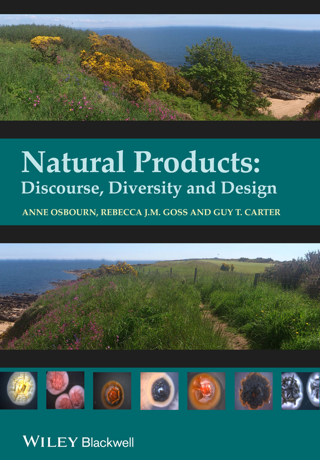 Rebecca Goss Natural Products. Discourse, Diversity, and Design natural home the
