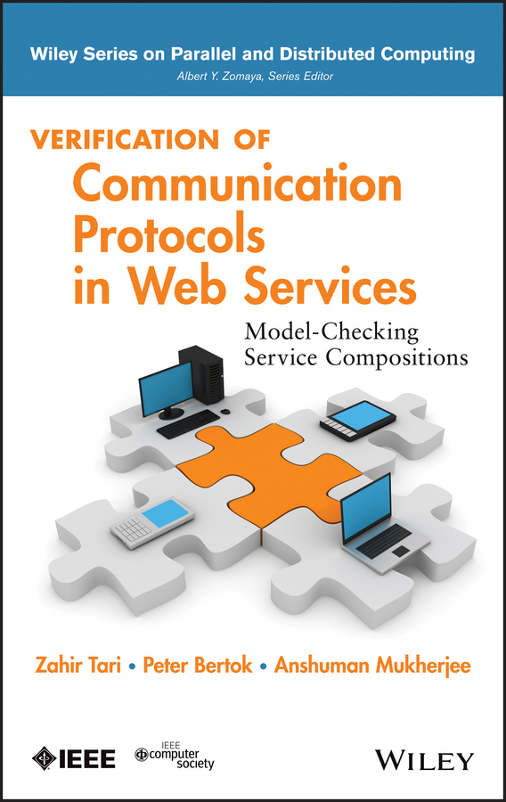 Zahir Tari Verification of Communication Protocols in Web Services. Model-Checking Service Compositions long distance 2 4g wireless networking module uart serial transceiver zigbee self organizing intelligent light control