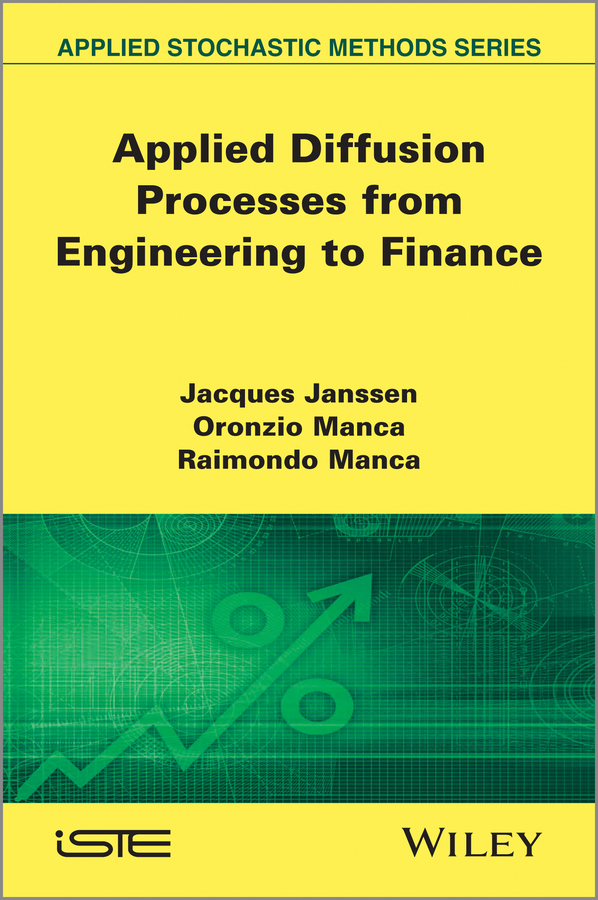 Jacques Janssen Applied Diffusion Processes from Engineering to Finance abhay jain adoption and diffusion of mobile services in rural punjab