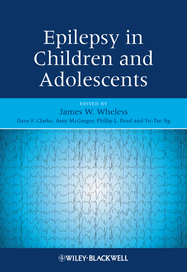 Yu-Tze Ng Epilepsy in Children and Adolescents