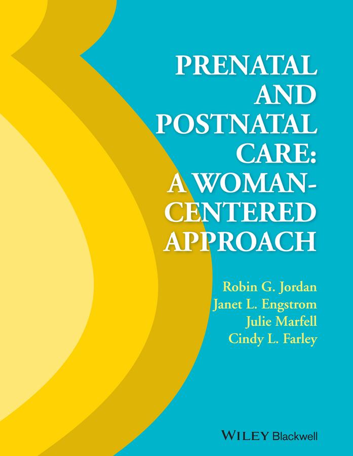 где купить Janet Engstrom Prenatal and Postnatal Care по лучшей цене