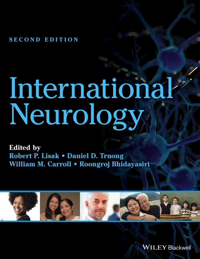 Roongroj Bhidayasiri International Neurology douglas kirsch sleep medicine in neurology