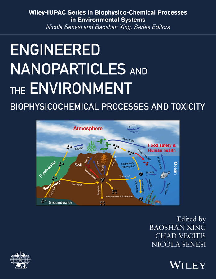 Nicola Senesi Engineered Nanoparticles and the Environment. Biophysicochemical Processes and Toxicity ravin narain engineered carbohydrate based materials for biomedical applications polymers surfaces dendrimers nanoparticles and hydrogels