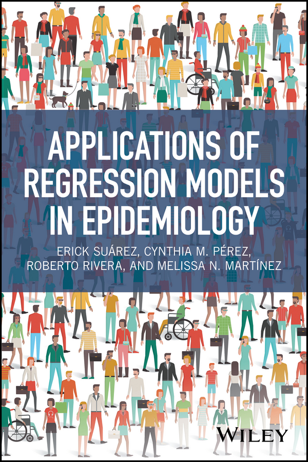Roberto Rivera Applications of Regression Models in Epidemiology strategies of teaching statistics starting from the mental models