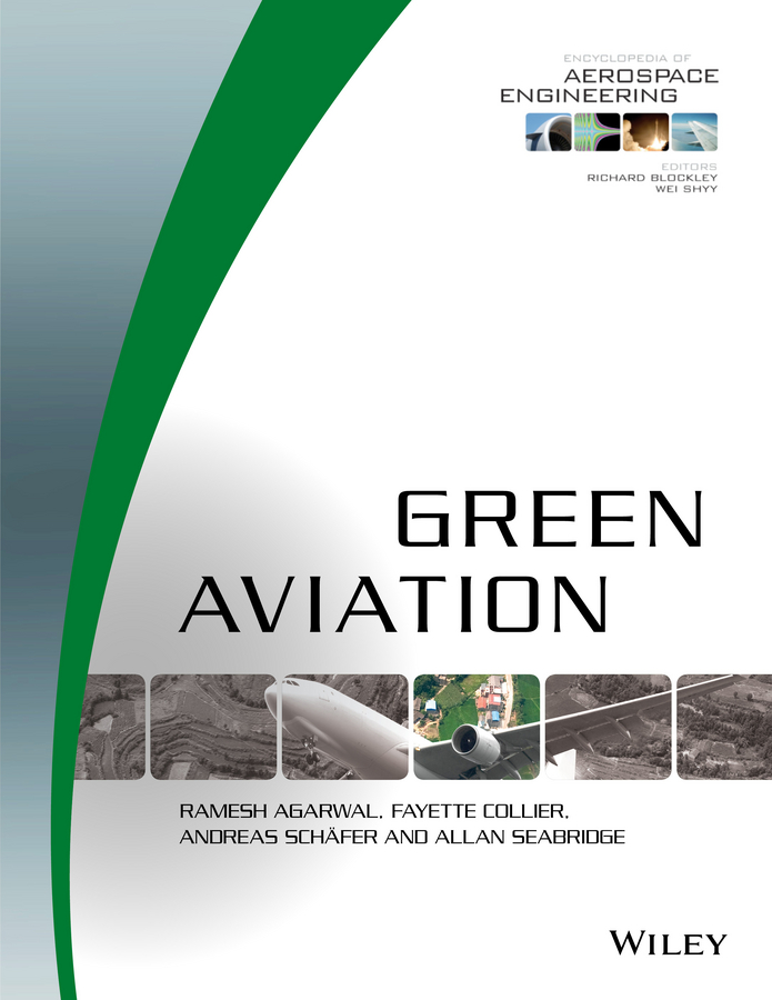 Allan Seabridge Green Aviation technology policy and drivers for university industry interactions