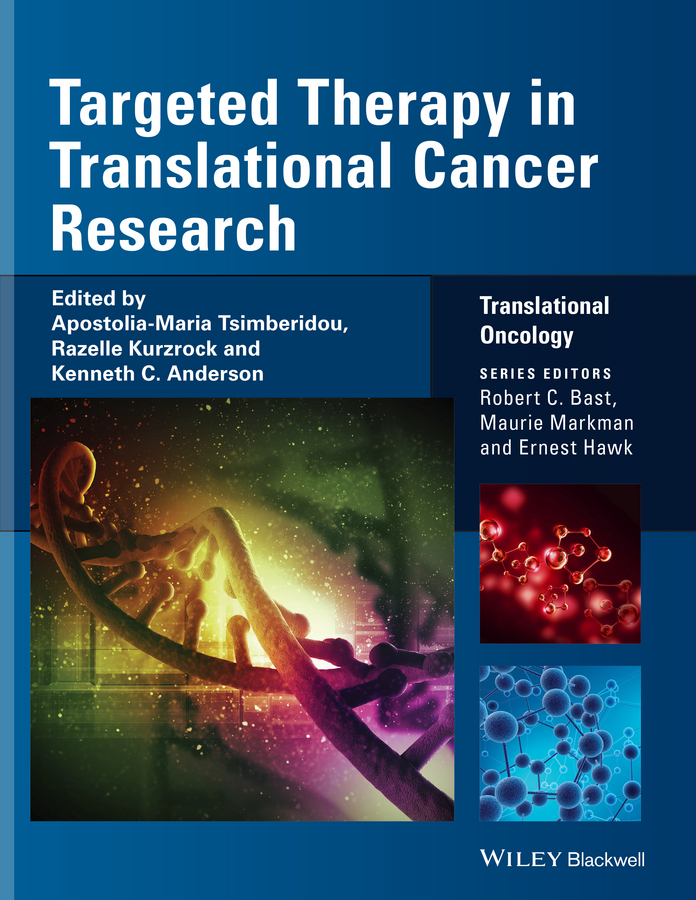 цены Maurie Markman Targeted Therapy in Translational Cancer Research