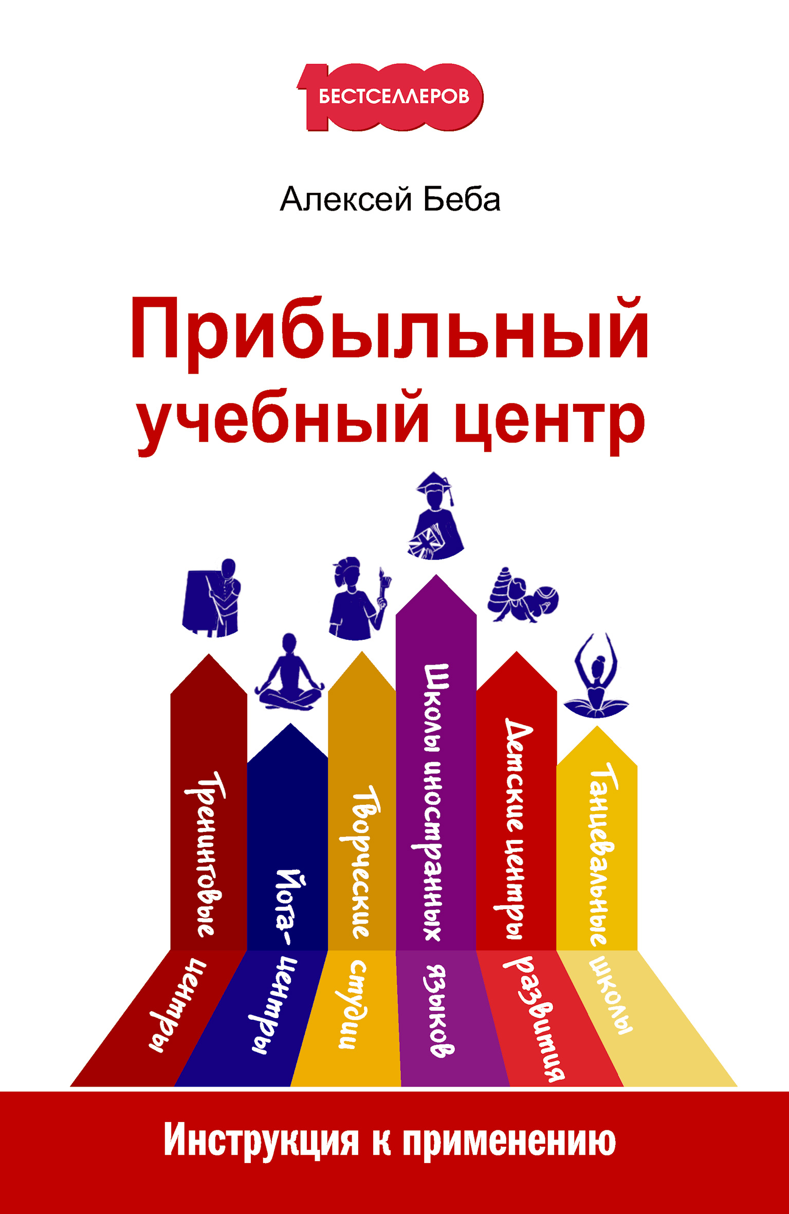 Алексей Беба Прибыльный учебный центр. Инструкция к применению беба а прибыльный учебный центр инструкция к применению