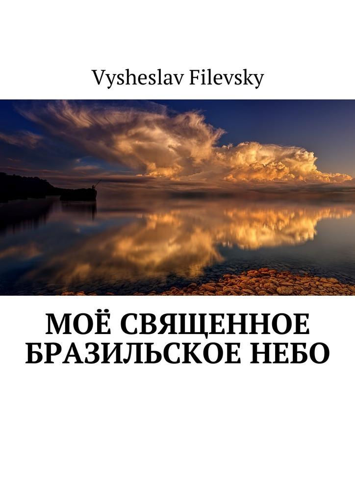 Vysheslav Filevsky Моё священное бразильское небо бразильское настроение