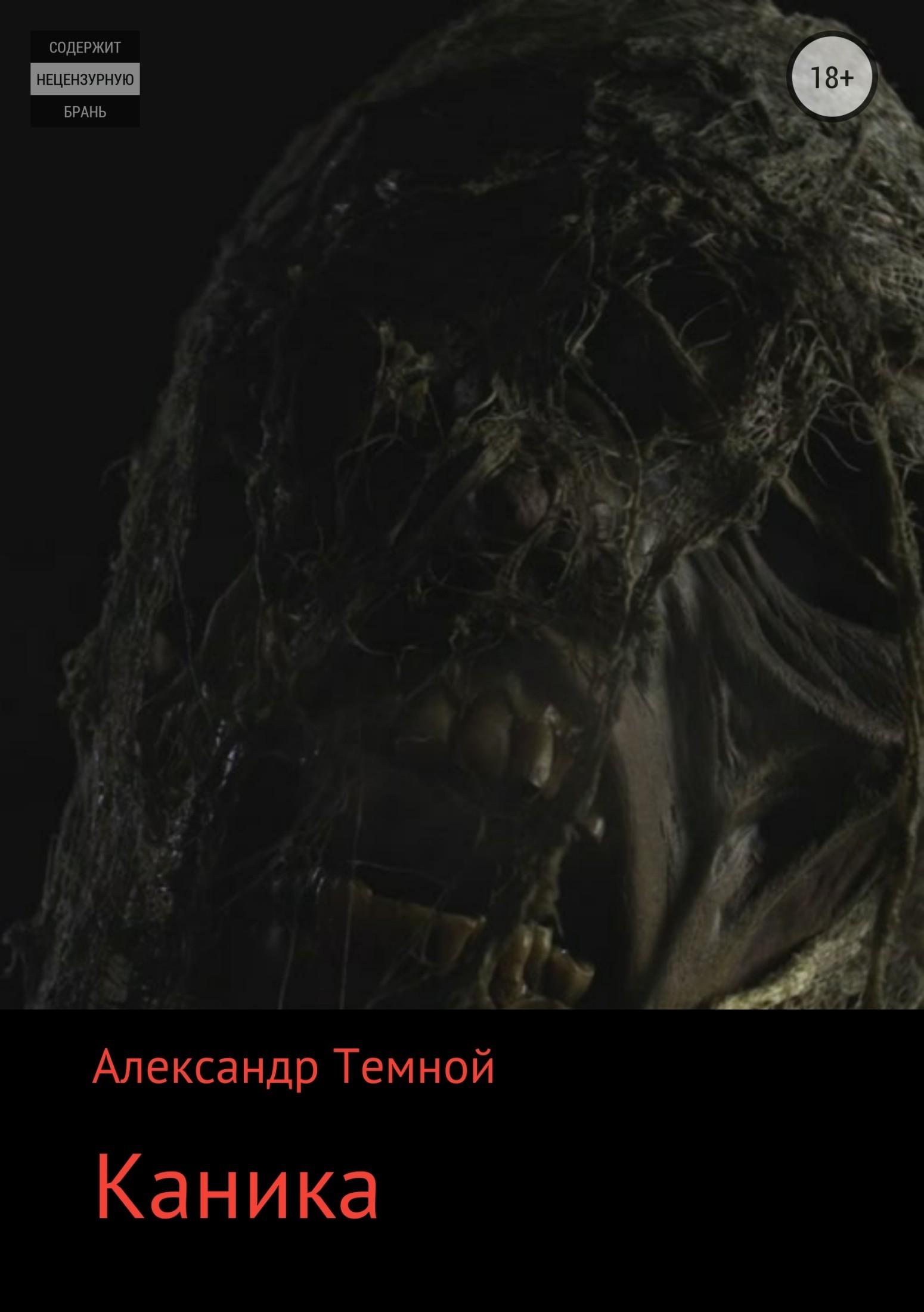 все цены на Александр Валерьевич Темной Каника онлайн