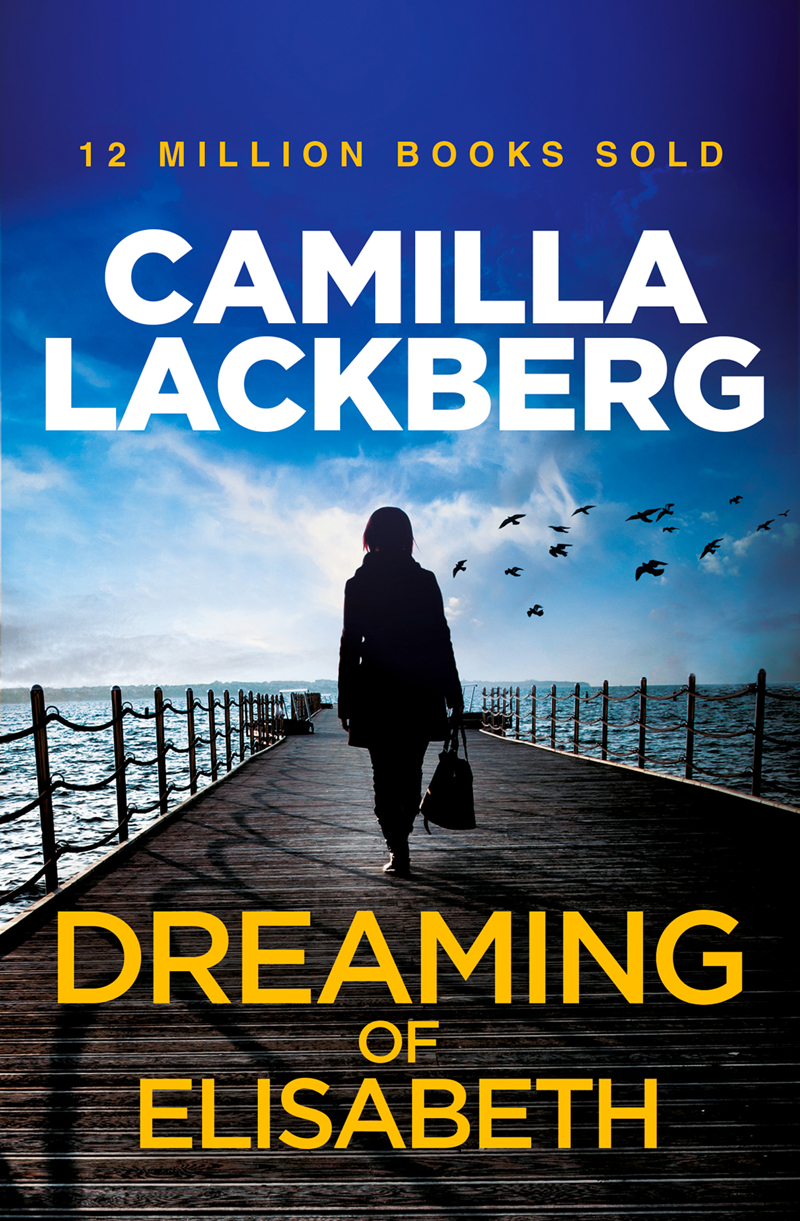 Camilla Lackberg Dreaming of Elisabeth: A Short Story l ornstein musings of a piano so 65