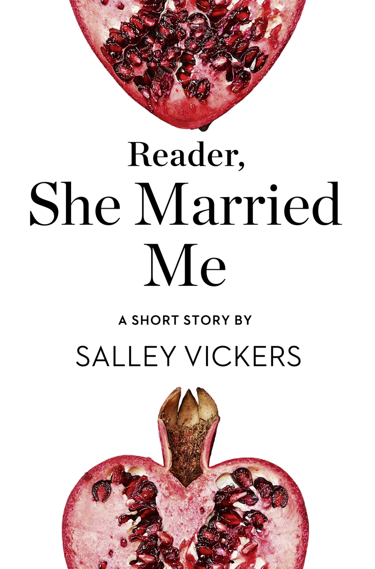 Salley Vickers Reader, She Married Me: A Short Story from the collection, Reader, I Married Him пальто alix story alix story mp002xw13vur