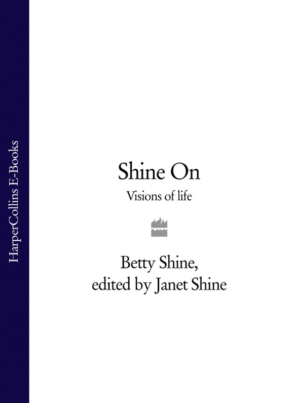 Betty Shine Shine On: Visions of Life the best of archie comics starring betty