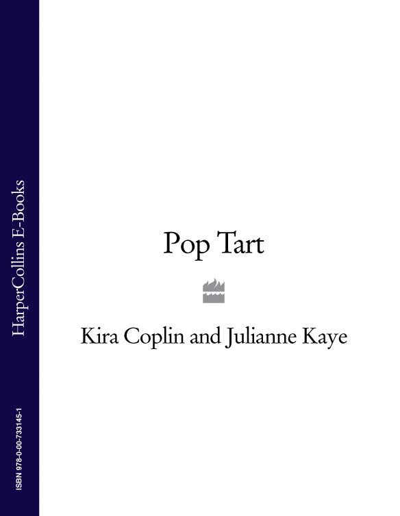 Kira Coplin Pop Tart