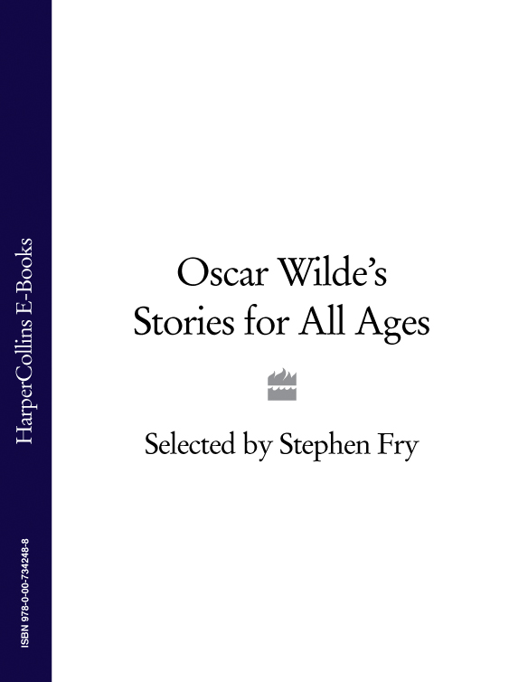 oscar wildes stories for all ages