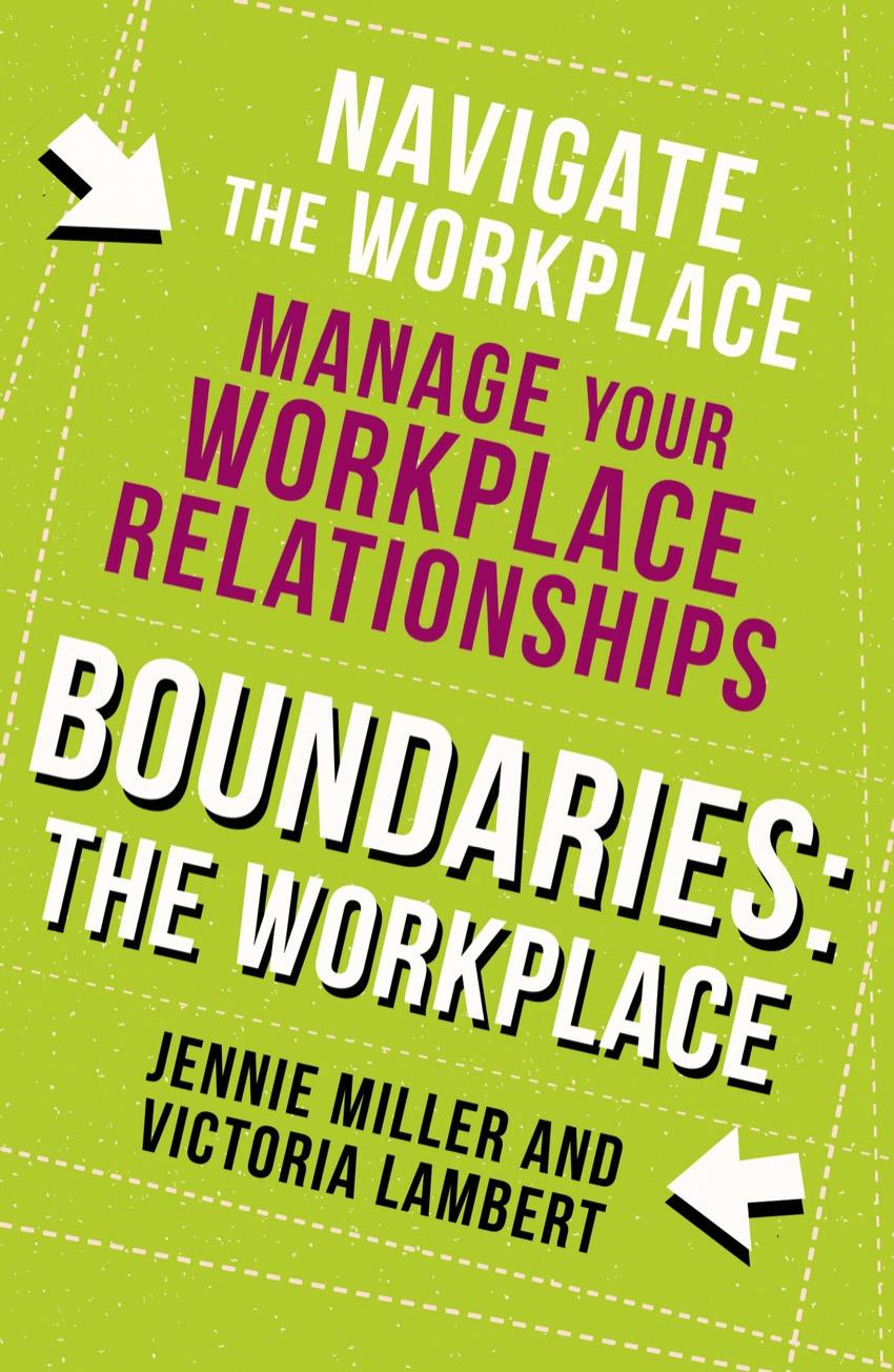 Jennie Miller Boundaries: Step Two: The Workplace недорго, оригинальная цена