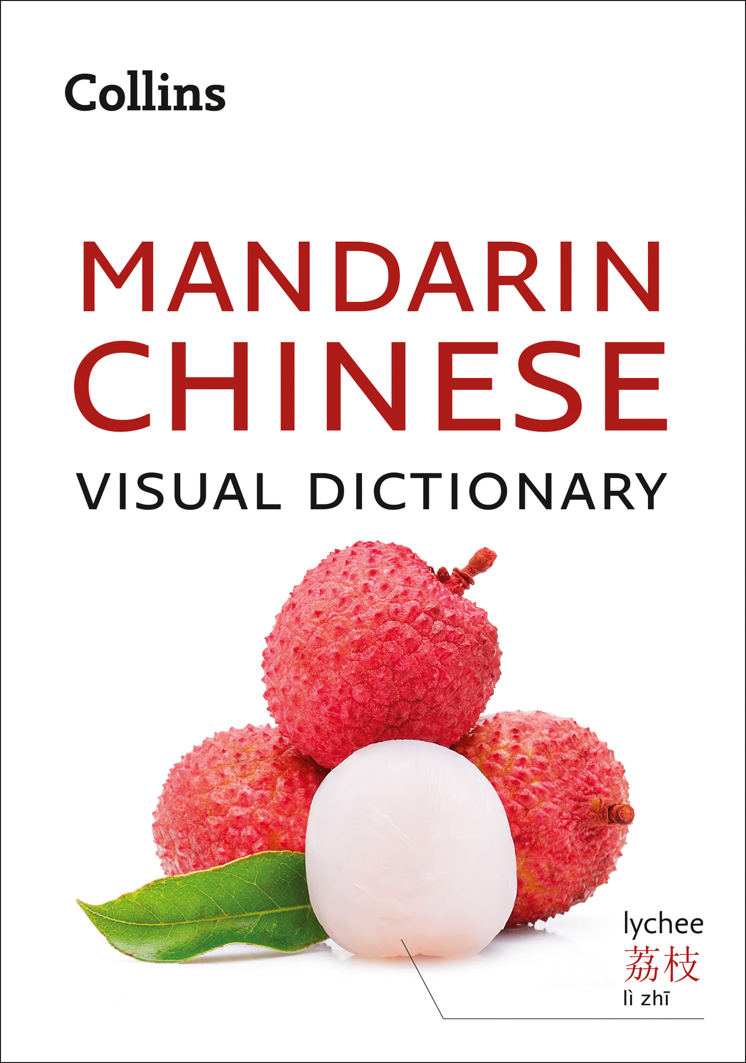 Collins Dictionaries Collins Mandarin Chinese Visual Dictionary все цены