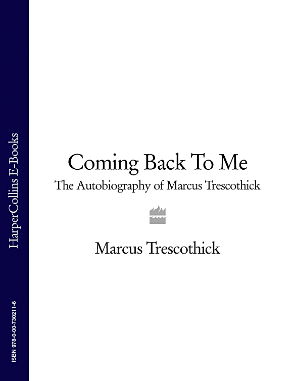 лучшая цена Marcus Trescothick Coming Back To Me: The Autobiography of Marcus Trescothick