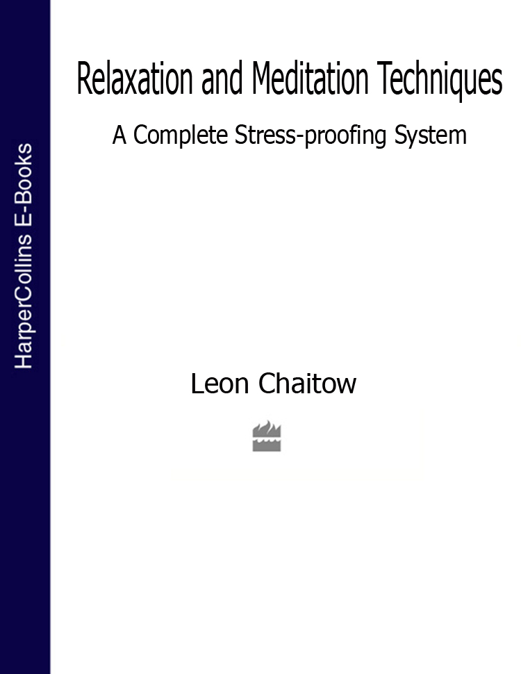 Leon Chaitow Relaxation and Meditation Techniques: A Complete Stress-proofing System fashion gyro stress reliever pressure reducing toy for office worker