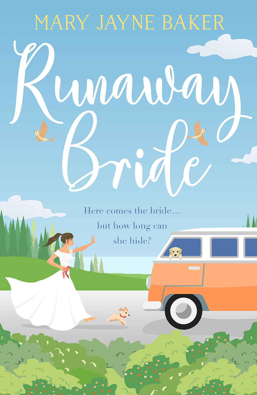 Mary Baker Jayne Runaway Bride: A laugh out loud funny and feel good rom com цены онлайн