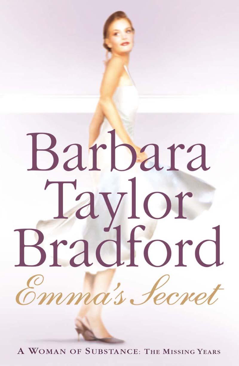 Barbara Taylor Bradford Emma's Secret barbara taylor bradford angel
