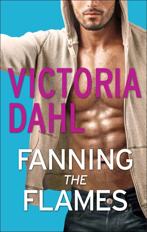Victoria Dahl Fanning the Flames fannin the flames