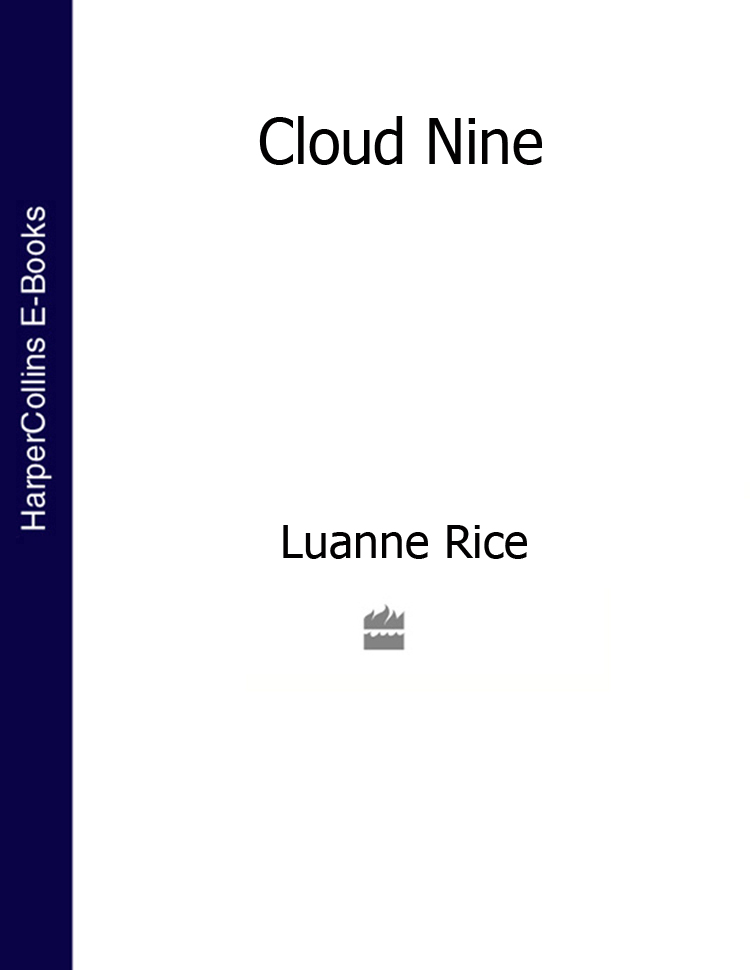 Luanne Rice Cloud Nine роллеры cloud nine cloud nine cl001lwfmh68