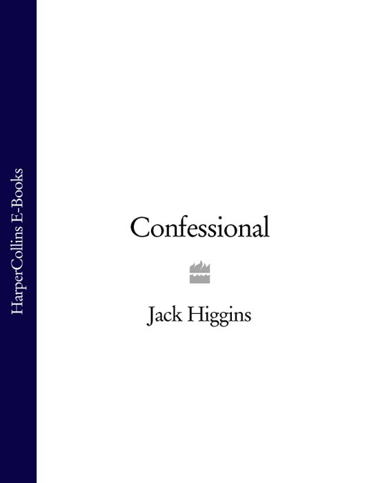 Jack Higgins Confessional hooey higgins and the tremendous trousers