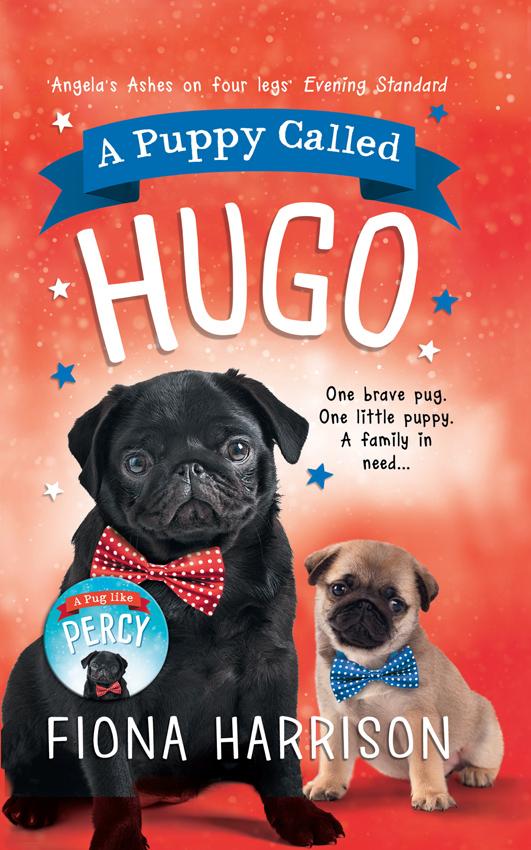 A Puppy Called Hugo