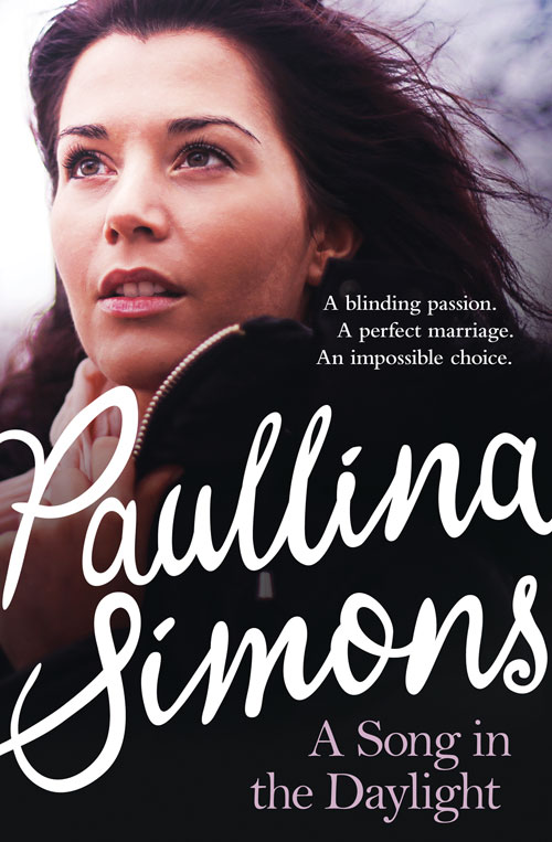 Paullina Simons A Song in the Daylight paullina simons tully