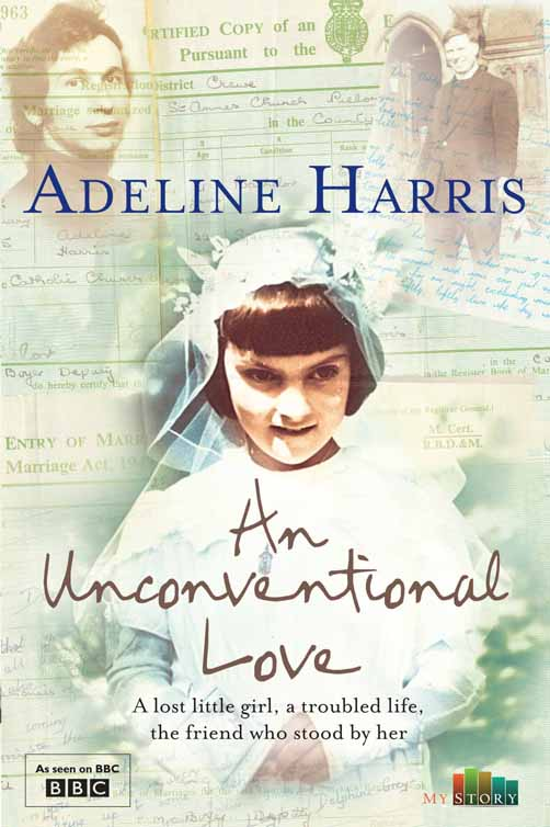 Adeline Harris An Unconventional Love