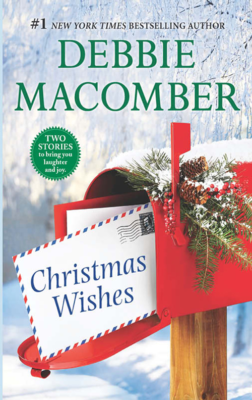 Debbie Macomber Christmas Wishes: Christmas Letters / Rainy Day Kisses цена