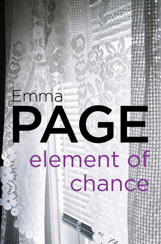 Emma Page Element of Chance emma page mortal remains