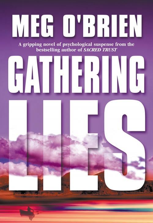 Meg O'Brien Gathering Lies другой little gathering 150g