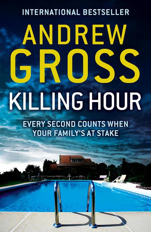 Andrew Gross Killing Hour the killing 2