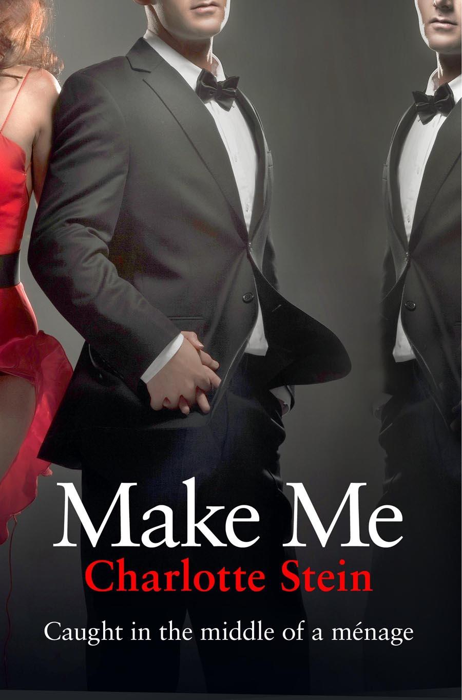 Charlotte Stein Make Me charlotte stein sweet agony