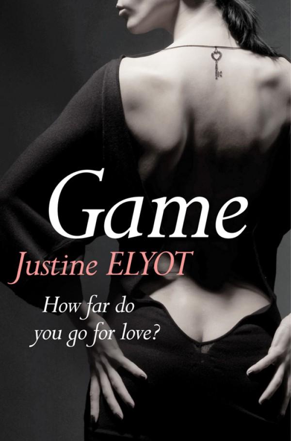Justine Elyot Game justine davis backstreet hero